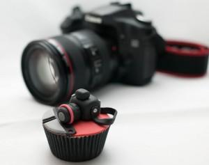 thema cupcake fotografie