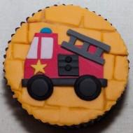 Brandweerman Sam (7) vk