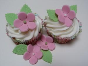 moederdag cupcakes workshop